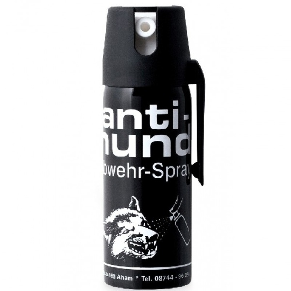 Anti-Hund kutyariasztó spray 50 ml